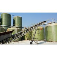 CaCl2 Calcium Chloride Plant by fluid bed process