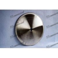 Aluminum alloy saw blade 350-30-3.0-120T circular saw blade for aluminum