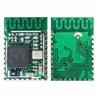 Bluetooth 4.2 & 5.0 Low Energy Module