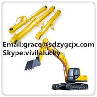 Hydraulic boom cylinder arm cylinder,bucket cylinder for PC400-3 excavator thumbnail image