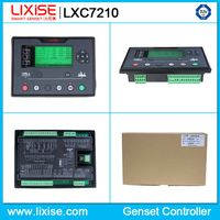 LXC7210 Completely replaced generator controller dse 6010