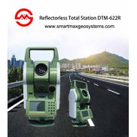 DTM-622R Reflector less Total Station