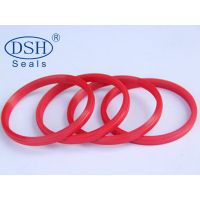 Rod seals,double triangular seal,hydraulic seals