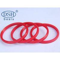 Rod seals,double triangular seal,hydraulic seals