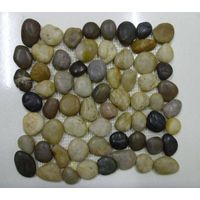 pebble mosaic,pebble tile