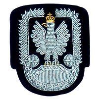 Bullion Wire Badges thumbnail image