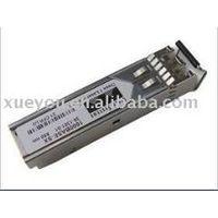 100% original GLC-LH-SM Cisco GE SFP, LC connector LX/LH transceiver
