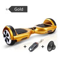 Christmas Gift Factory Wholesale 6.5 inch Electric Scooter Two Wheel Hoverboard Smart Balance Wheels thumbnail image
