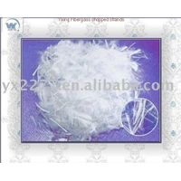 Glass Fibre Short-Cut Roving thumbnail image