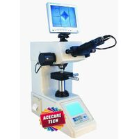 Hardness test machine, Digital Rockwell hardness testing machine