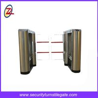high quality new design optical heavy duty factory price amusement park swing turnstile thumbnail image