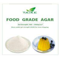 Food Grade Agar 1000GS / Thickener / Stabilizer / Emulsifier