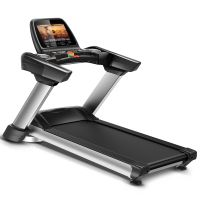 A semi commercial Running Foldable treadmill machine thumbnail image