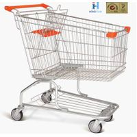 American Style shopping trolley / cart HY-M-180L thumbnail image