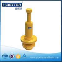 PC200 EXCAVATOR TRACK CYLINDER ASSY