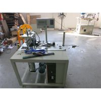 Electric Ultrasonic Hook and Eye Tape Cutting Machine, New Technique thumbnail image