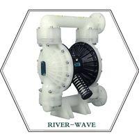 RV50 Pneumatic Diaphragm Pump (plastic) thumbnail image