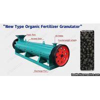 high quality and inexpensive organic fertilizer granulator