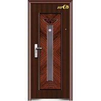 Steel Door PLT-002