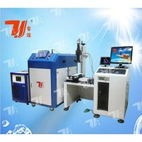 Most popular 200w/400w/600w automatic stainless steel laser welding machine for sale thumbnail image