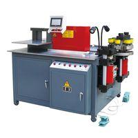 busbar processing machine busbar bending cutting punching machine