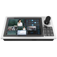 Video recorder PTZ controller