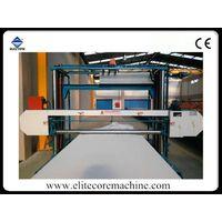 Automatic foam long sheet cutter .foam long sheet cutting machine thumbnail image