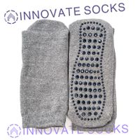 Non Slip Airplane Airline Socks