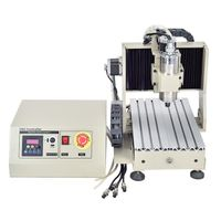 3 Axis 2030Z 300W Mini CNC Engraving Machine With USB Port
