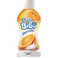 BIBABIBO - Orange Flavor