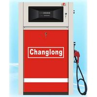 Sell Manual & Electrical Dual-function Series fuel dispenser thumbnail image