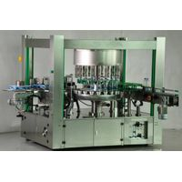 High quality Automatic OPP hot melt glue labeling machine with CE certificate thumbnail image
