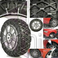Rubber Snow Chain (for tires or tyres) thumbnail image