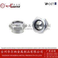 aluminum oil level sight glass thumbnail image