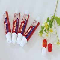 Aluminum-plastic Laminated Toothpaste Tube