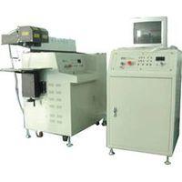 Twin Head Lamp-pumped Galvo Scanner Laser Marker CNL-M-YAG-T50