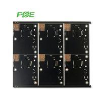 Single-sided PCB Made thumbnail image