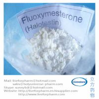Fluoxymesterone halotestin Ultandren CAS 76-43-7