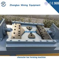 Wholesale character of reinforced bar forming machine thumbnail image