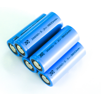 Lithium-ion battery 18650,26650 cells manufacturer