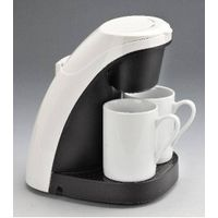 Coffee Maker CM6620, drip with two cups thumbnail image