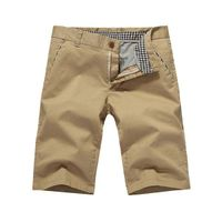 2014simple casual pants manufacturer(MLS2006)