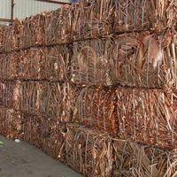 Copper scrap Millberry 99.9% thumbnail image