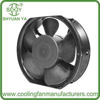 150X172X51MM DC 24V Brushless Fan