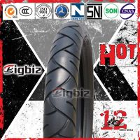 China Motorcycle tire 3.00-18 with SGS /certification for Africa market