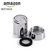 Hot Selling Online ABS Waterfall Kitchen/Bathroom Temperature Sensor Led Faucet RC-F03 thumbnail image