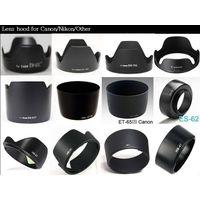 Camera lens hood for Nikon,canon,sony... thumbnail image