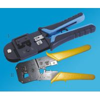 network crimper & cutter tools thumbnail image