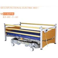 Multifunctional electric hospital bed KT-DC-I-A3