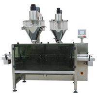 Automatic  Can Feeding,Filling&Packaging Machine2B-3 thumbnail image